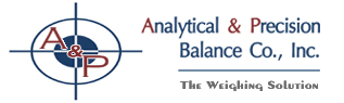 Analytical & Precision Balance Company